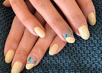 Coquitlam nail salon Tiffany Nail Bar