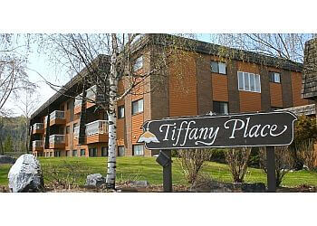 Prince George apartments for rent Tiffany Place Apartments