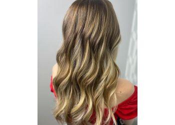 Orillia hair salon Tiffany's Hair & Co.