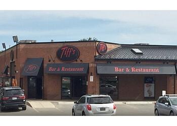 Barrie sports bar Tiff's bar & Restaurant