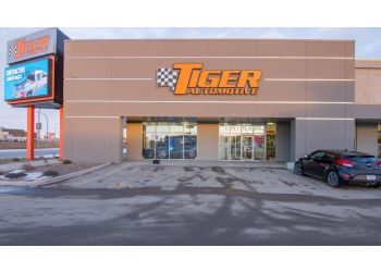 Saskatoon auto parts store Tiger Automotive