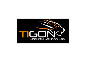 Surrey security system Tigon Security Solutions Ltd.
