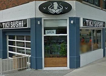 Windsor sushi Tiki Sushi