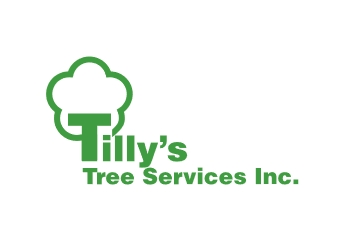 Regina tree service Tilly's Tree Services Inc