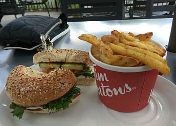 Blainville cafe Tim Hortons