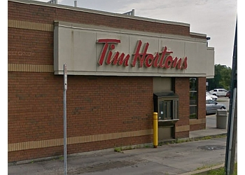 Laval cafe Tim Hortons