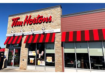 Shawinigan cafe Tim Hortons