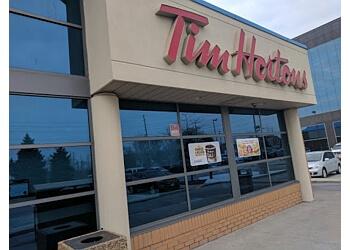 Vaughan cafe Tim Hortons