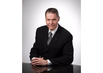Kitchener estate planning lawyer Tim J. McGowan