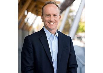 Kelowna business lawyer Tim Kucher