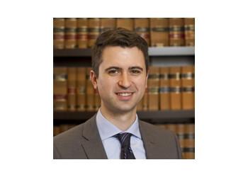Thunder Bay estate planning lawyer Tim Matthews