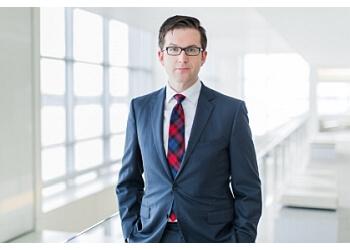 Saint John bankruptcy lawyer Tim McLaughlin