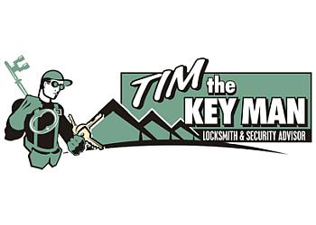 Cambridge locksmith Tim The Key Man