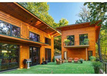 Mirabel home builder Timber Block