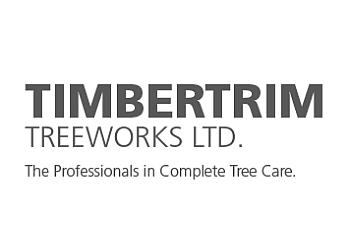 Timbertrim Tree Works Ltd Sherwood Park Tree Services