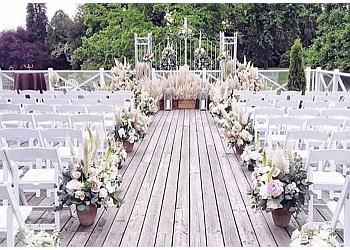 Coquitlam wedding planner Timeless Affairs