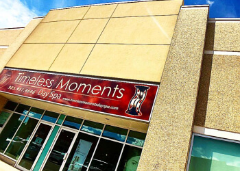 Caledon med spa Timeless Moments Day Spa