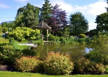 Abbotsford landscaping company Timmermans Landscaping Ltd.