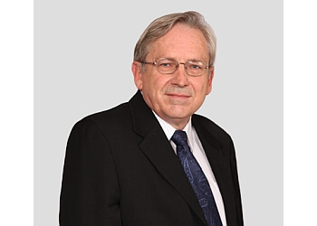 Kitchener intellectual property lawyer Timothy Sinnott
