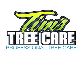 Stratford tree service Tim's Tree Care Inc.