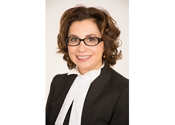 Kingston divorce lawyer Tina Fasano