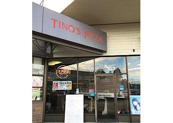 Richmond pizza place Tino's Pizza