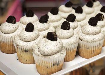 Cambridge cake Tiny Cakes Inc.