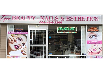 Coquitlam nail salon Tips Beauty-Nails & Esthetics
