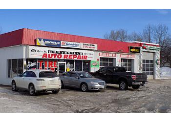 Huntsville car repair shop Tirecraft Huntsville