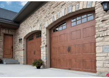 Coquitlam garage door repair Titan Garage Doors