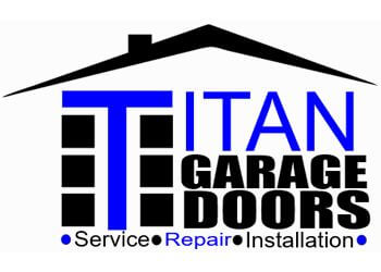 New Westminster garage door repair Titan Garage Doors