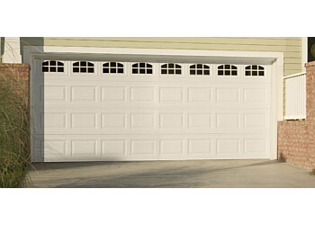 North Vancouver garage door repair Titan Garage Doors