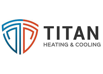 Fredericton hvac service Titan Heating and Cooling
