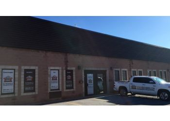 Oakville roofing contractor Titans Roofworks, Inc.