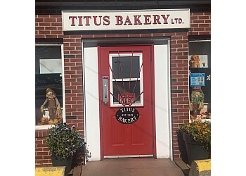 Titus Bakery Ltd