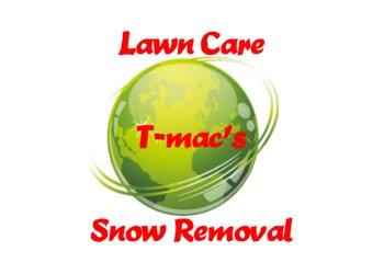 Winnipeg lawn care service T-mac's Lawn Care & Snow Removal
