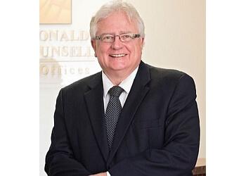 St Johns real estate lawyer Tobias F. McDonald