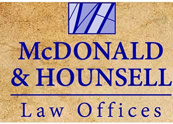 St Johns real estate lawyer  McDonald & Hounsell Law Offices