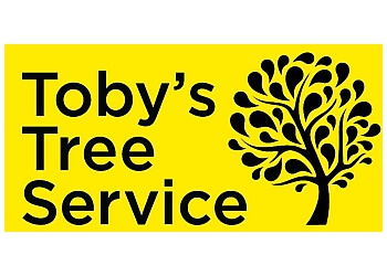 Barrie tree service Toby's Tree Service