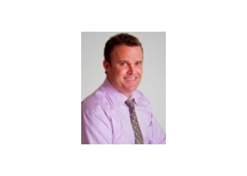 Sudbury mortgage broker Todd Payzant