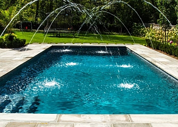 Stouffville pool service Todd Pools Ltd.