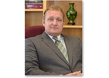 Todd Wytrychowski