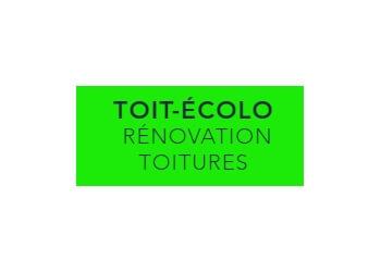 Longueuil roofing contractor Toit-Écolo Rénovation Toiture