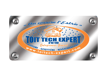 Sherbrooke roofing contractor Toit Tech Expert