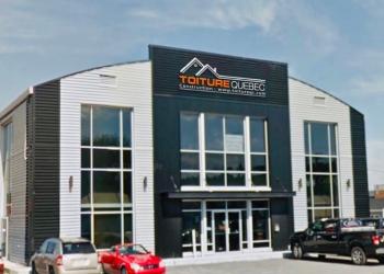 Quebec roofing contractor Toiture Québec