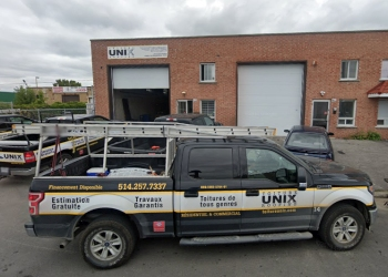 Montreal roofing contractor  Toiture Unix  Roofing