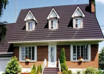 Saint Hyacinthe roofing contractor Toitures Alto