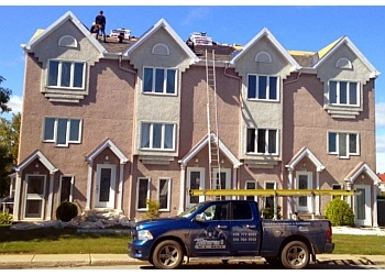 Repentigny roofing contractor Toitures DL MAT