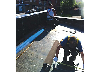 Granby roofing contractor Toitures Guillette & Fils, Inc.