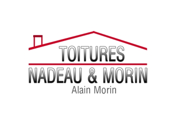 Granby roofing contractor Toitures Nadeau et Morin, INC.